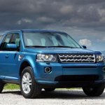 2013 Land Rover Freelander 2 2013 facelift