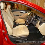 Hyundai Fluidic Elantra pic - 3