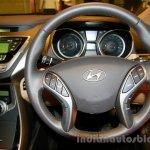 Hyundai Fluidic Elantra pic - 4
