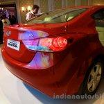 Hyundai Fluidic Elantra pic - 6