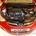 Hyundai Fluidic Elantra pic - 2