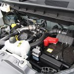 Nissan Evalia engine