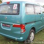 Nissan Evalia rear