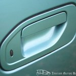 Nissan Evalia door handle
