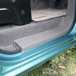 Nissan Evalia side step