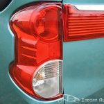 Nissan Evalia tail lamps