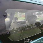 Nissan Evalia passenger window