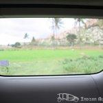 Nissan Evalia window