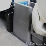 Nissan Evalia no AC vents
