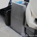 Nissan Evalia no AC vents