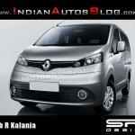Renault Evalia