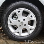 Renault Scala alloy wheels