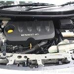 Renault Scala engine