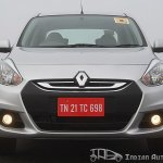 Renault Scala front