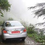 Renault Scala rear