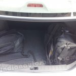 Renault Scala boot