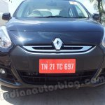 Renault Scala black body color