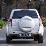 Suzuki Vitara Urban rear view Australia