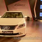 Toyota Camry Launch 1