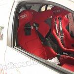 Toyota Hyper Etios interior