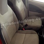 Toyota Etios with beige interior (4)