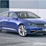 Volkswagen Jetta CC