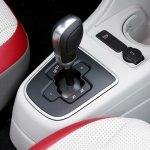 Volkswagen UP! ASG gearbox