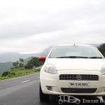 2012 Fiat Punto Sport