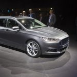 2013 Ford Mondeo Station Wagon