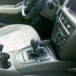 Audi Q5 economy variant dashboard