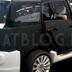 Fiat 500 XL mockup