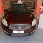 Fiat Linea Absolute Edition front fascia