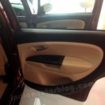 Fiat Linea Absolute Edition doors