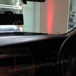 Fiat Punto Absolute Edition dashboard