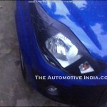 Ford Figo Facelift headlamps