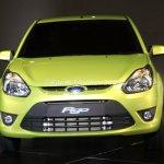 Ford Figo launch