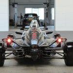 Formula Ford EcoBoost racer