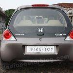 Honda Brio rear all-glass tailgate