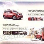 Mahindra Quanto Brochure scan (2)
