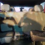 Mahindra Quanto interior live images (2)