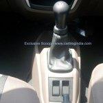 Maruti Alto 800 gear lever