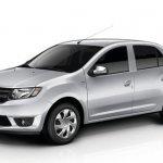 2013 Renault Logan