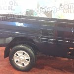 Tata Xenon Single Cab Pick-Up drop sides