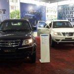 Tata Xenon Single Cab Pick-Up launched in Mumbai