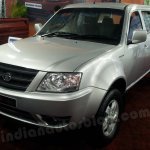 Tata Xenon Pick-up dual cab