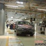 Toyota Etios Brazil Sorocaba plant
