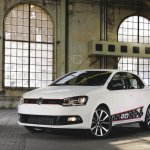 VW Polo GTI Carbon Edition