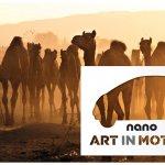 Tata Nano Art Logo