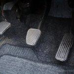 Honda Jazz facelift pedals