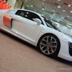 Times Auto Expo Chennai Audi R8 profile